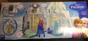 New Disney Frozen castle and ice palace for Sale in Salem, SD