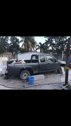 2006 Chevy Colorado Parts for Sale in Miami, FL