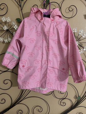 Hello kitty raincoat for Sale in La Puente, CA
