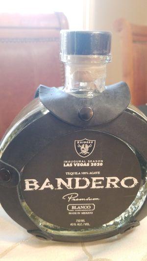 Raiders 2020 bandero for Sale in Goodyear, AZ
