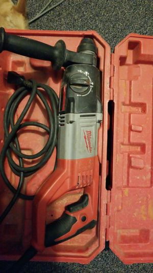 Rotary hammer 22mm for Sale in Seattle, WA