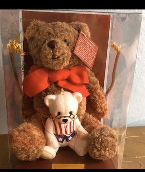 Lenox Teddy bears 100 anniversary vtg for Sale in Dallas, TX