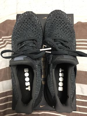 Adidas Ultraboost Clima Black 2018 for Sale in Ruskin, FL