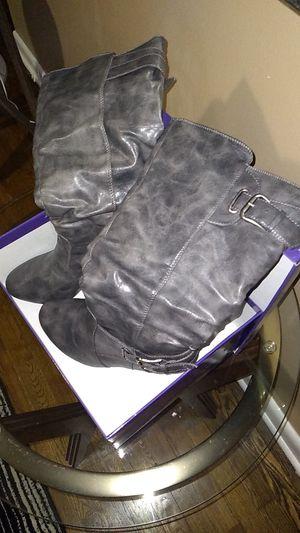 MADDEN GIRL KNEE HIGH HEEL BOOTS 👢 for Sale in Milwaukee, WI