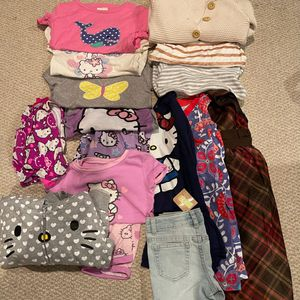 Lot of Girls Clothes Size 3T (17 pieces) for Sale in Pasadena, CA