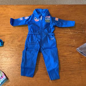American Girl Doll NASA Flight Suit for Sale in Germantown, MD