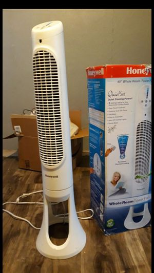 Honeywell tower fan for Sale in Compton, CA