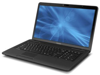 """Toshiba 17"""" Windows 10 laptop for Sale in Old Bethpage,  NY"""