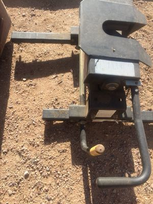 Hitch 5th wheel for Sale in Payson, AZ