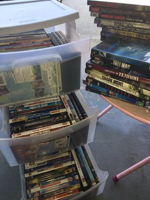 $2 DVDs for Sale in Jacksonville, FL