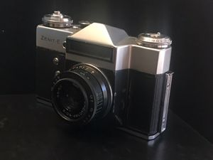 Zenit film camera for Sale in Aloha, OR