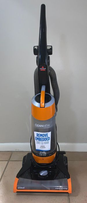 Bissell Vacuum : Cleanview Multi-Cyclone for Sale in Pembroke Pines, FL