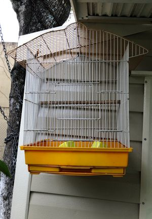 Birds cage for Sale in Fort Lauderdale, FL