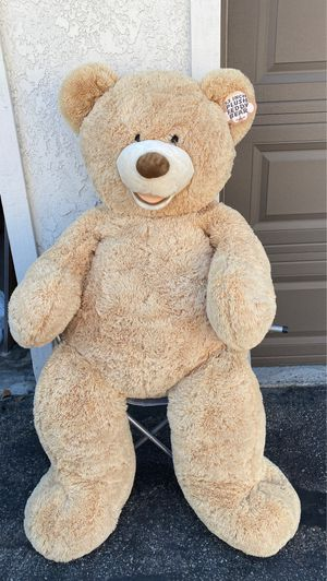Big teddy Bear for Sale in Laguna Niguel, CA