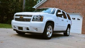 Type gasoline Price 1.2.O.O$ O7 Chevrolet Tahoe for Sale in Absarokee, MT