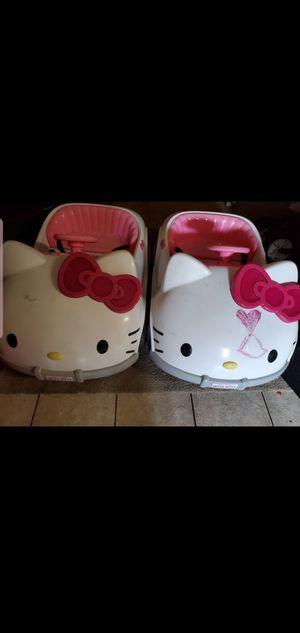 Hello kitty power wheels for Sale in El Cajon, CA