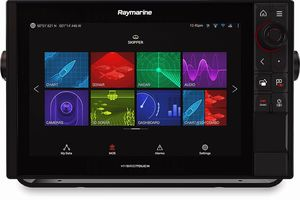 Raymarine Axiom 12 Pro for Sale in Fort Lauderdale, FL