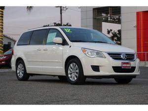 2012 Volkswagen Routan for Sale in Garden Grove, CA