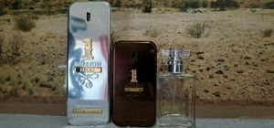 Paco Rabanne 1 million collection/ Fragrance Lot for Sale in Queens, NY
