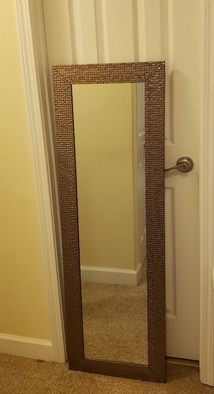 Hallway mirror for Sale in Lincolnia, VA