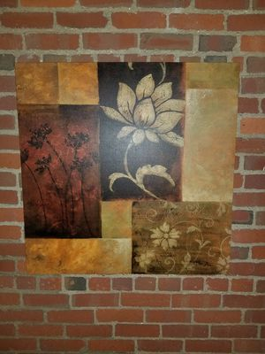 Home decor - canvas art for Sale in Cleveland, OH