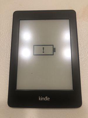 Kindle tablet for Sale in Glendale, AZ
