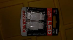 Sylvania ZEVO 3157R LED tail lights for Sale in North Richland Hills, TX