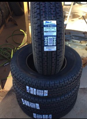 St225 75r15 for Sale in Mount Holly, NC