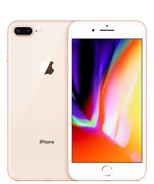 iPhone 8 Plus 64 gig unlocked for Sale in Falls Church, VA