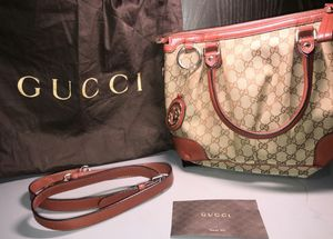 Gucci *REAL* Purse for Sale in Chelmsford, MA