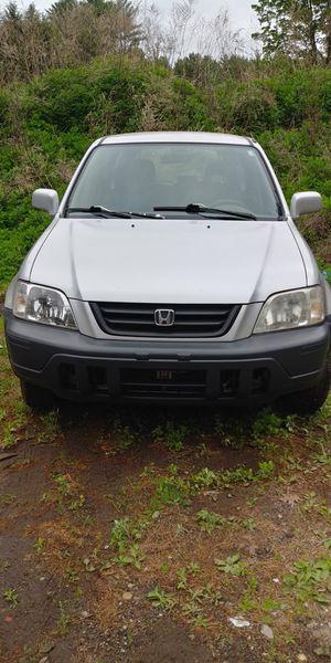 1998 Honda crv for Sale in East Longmeadow, MA