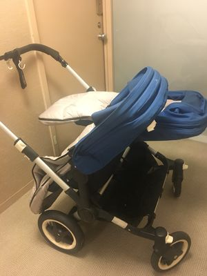 Used bugaboo donkey stroller for sale -$700 for Sale in New York, NY