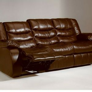 Brand new Ashley Furniture Leather Sofa for Sale in Milton, MA