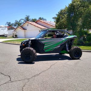 2018 can am x3 xrs for Sale in Canyon Lake, CA
