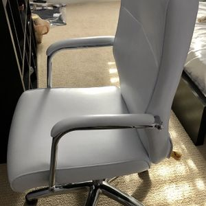 Brand new White Office Chair for Sale in Denver, CO