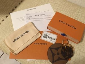 Louis Vuitton Key Holder and Bag Charm for Sale in San Diego, CA