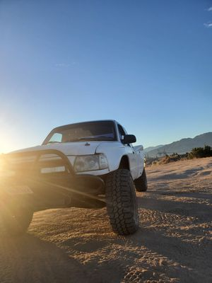 99 Ford Ranger for Sale in Hesperia, CA