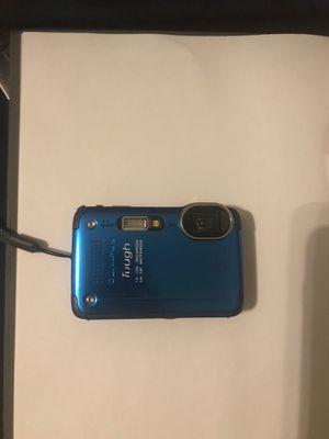 Olympus Stylus Tough 3000 12.0mp Digital Camera for Sale in Canton, GA