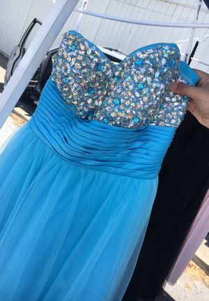 BRIDESMAID OR PROM DRESS for Sale in Fremont, CA