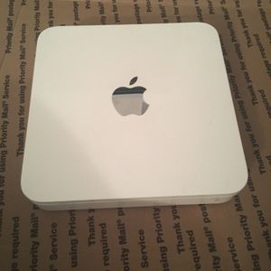 Apple Time Capsule/Airport Extreme Wifi Router/backup for Sale in Los Angeles, CA
