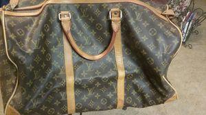 Louis Vuitton duffle bag for Sale in Kingsburg, CA