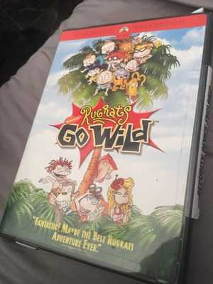 Rugrats DVD for Sale in Tampa, FL