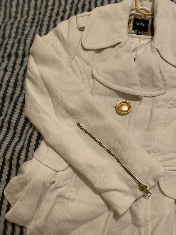 XOXO women's jacket size XS