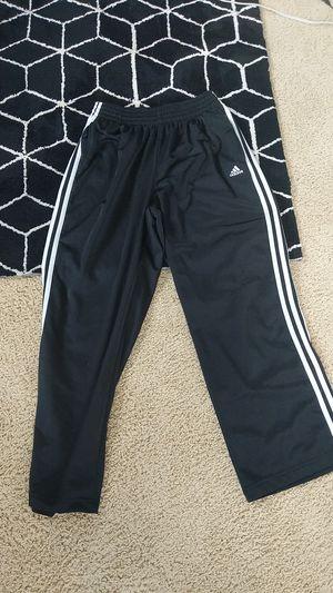 Size medium Adidas sweatpants for Sale in Mukilteo, WA