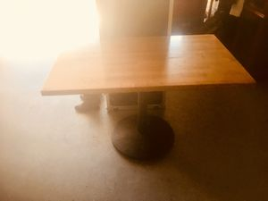 Strong table for Sale in Bonita, CA