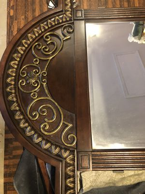Large size mirror for $30 for Sale in Southwest Ranches, FL