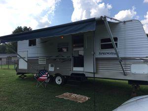 2006 Springdale Camper 7000 firm for Sale in Woodruff, SC