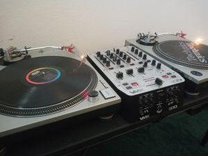 Dj equipment for Sale in Oceanside, CA