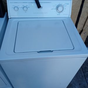 Estate By Whirlpool Washer for Sale in Modesto, CA