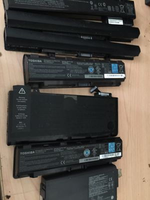 Laptop batteries for Sale in Corona, CA